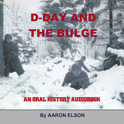 D-Day and the Bulge