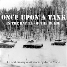 Once Upon a Tank ...