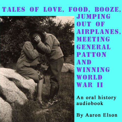 Tales of Love, Food, Booze ...